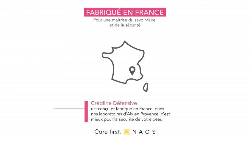 conçu en France